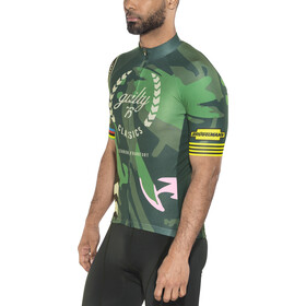 guilty 76 racing Classic Edition Maillot Hombre